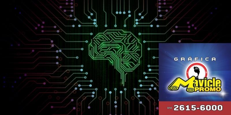 A inteligência Artificial pode fazer a diferença no mercado farmacêutico   Guia da Farmácia   Imã de geladeira e Gráfica Mavicle Promo