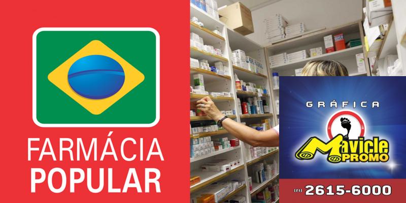 Eleições restringem o uso do logo da Farmácia Popular   ASCOFERJ