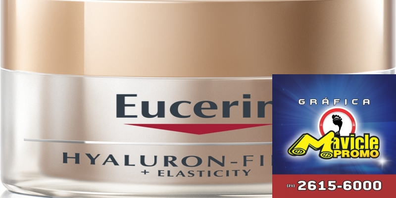 Eucerin lança Hyaluron Filler +Elasticity   ASCOFERJ