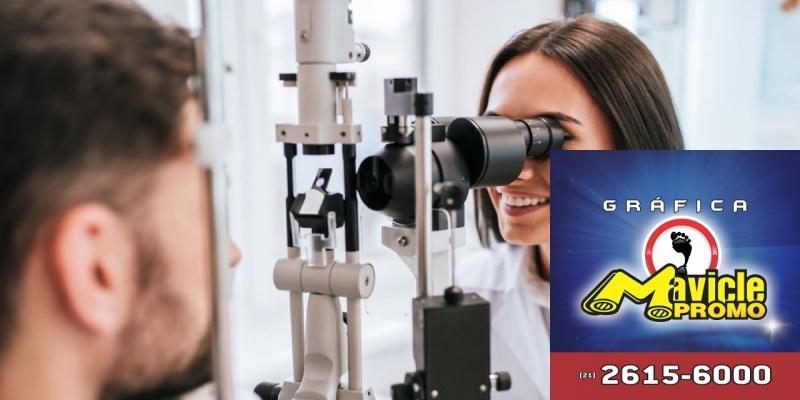 Mundipharma expande o portfólio dos olhos com a colaboração com a NTC   Guia da Farmácia   Imã de geladeira e Gráfica Mavicle Promo