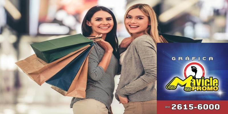Qual é a diferença entre comprador e consumidor?   Blog Rugindo   Imã de geladeira e Gráfica Mavicle Promo