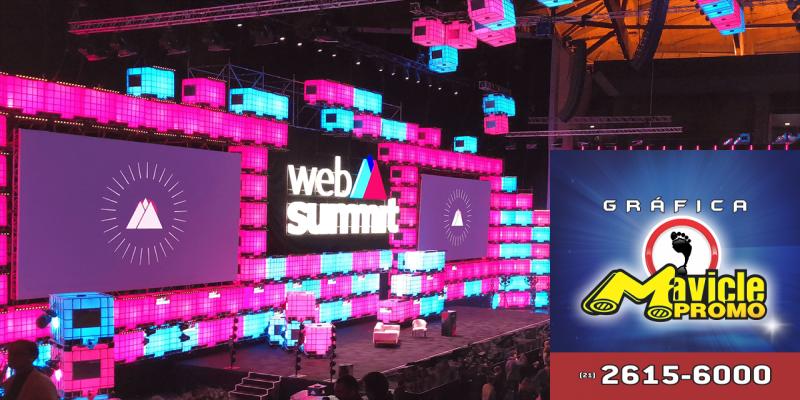 portugal recebe web summit maior evento mundial de inovacao